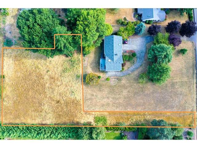 8866 SW 190th Ave, Beaverton, OR 97007 (MLS #21659565) :: Next Home Realty Connection