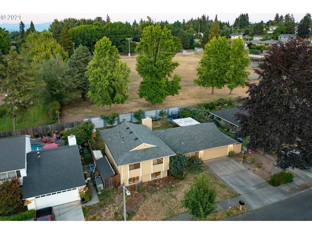 3264 NE 158TH Ave, Portland, OR 97230 (MLS #21659800) :: Next Home Realty Connection