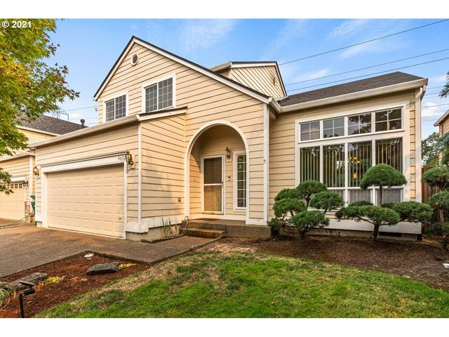 4692 NW 166TH Ave, Portland, OR 97229 (MLS #21660686) :: Gustavo Group