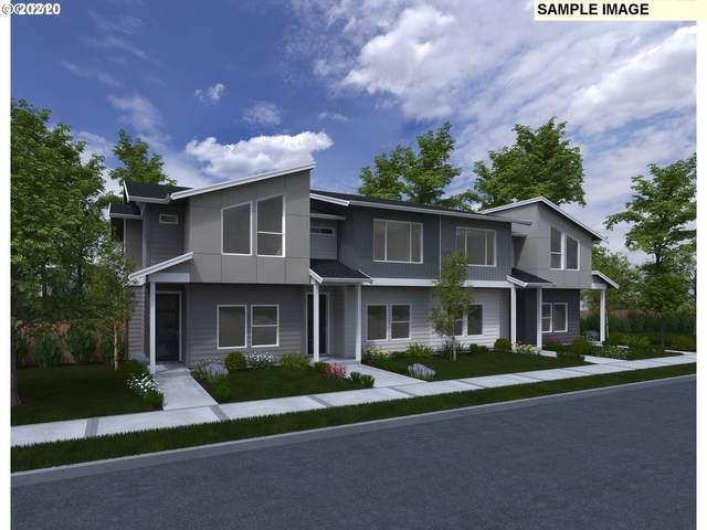 16559 SE Sunshower Pl Lt142, Happy Valley, OR 97086 (MLS #21660692) :: Duncan Real Estate Group
