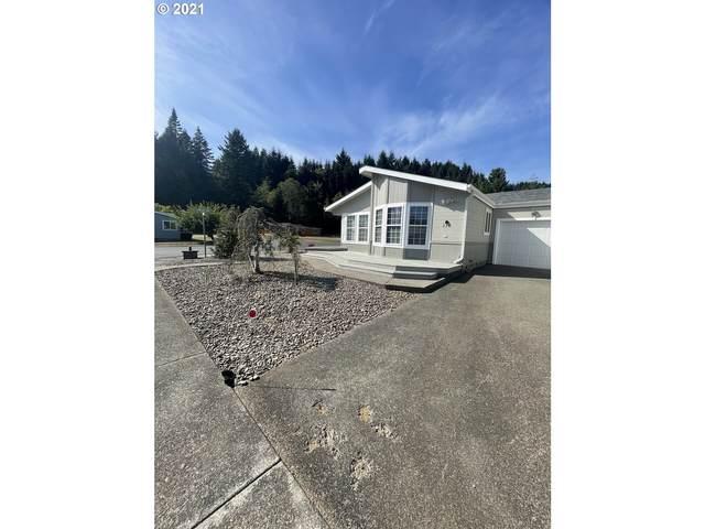 236 Widgeon Ln, Lakeside, OR 97449 (MLS #21662196) :: Real Estate by Wesley