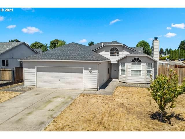 13520 NE 92ND St, Vancouver, WA 98682 (MLS #21664962) :: Fox Real Estate Group