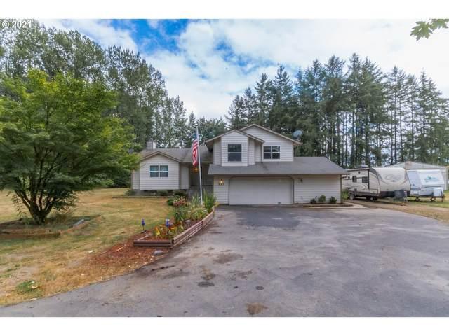 225 Sakari Ln, Kelso, WA 98626 (MLS #21666118) :: Townsend Jarvis Group Real Estate