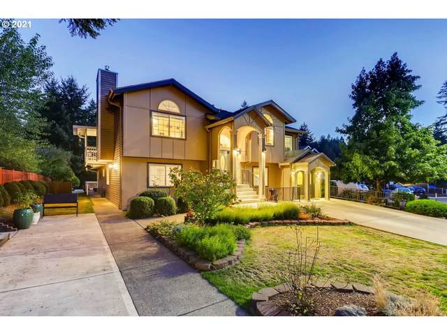 13146 SE Blackberry Cir, Portland, OR 97236 (MLS #21666218) :: Next Home Realty Connection