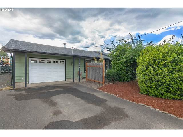 504 Ridings Ave, Molalla, OR 97038 (MLS #21666263) :: Next Home Realty Connection