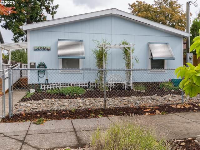 4836 SE 63RD Ave, Portland, OR 97206 (MLS #21666818) :: Windermere Crest Realty