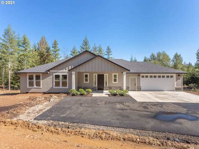 408 NW 409th St, Woodland, WA 98674 (MLS #21667156) :: Windermere Crest Realty