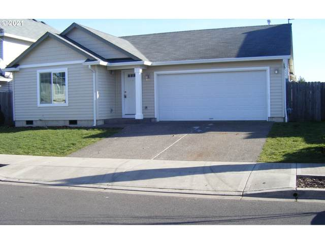 619 NW 27TH Ave, Battle Ground, WA 98604 (MLS #21669280) :: Coho Realty
