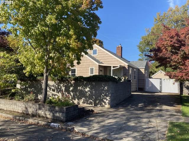 1265 W Broadway, Eugene, OR 97402 (MLS #21670702) :: Holdhusen Real Estate Group