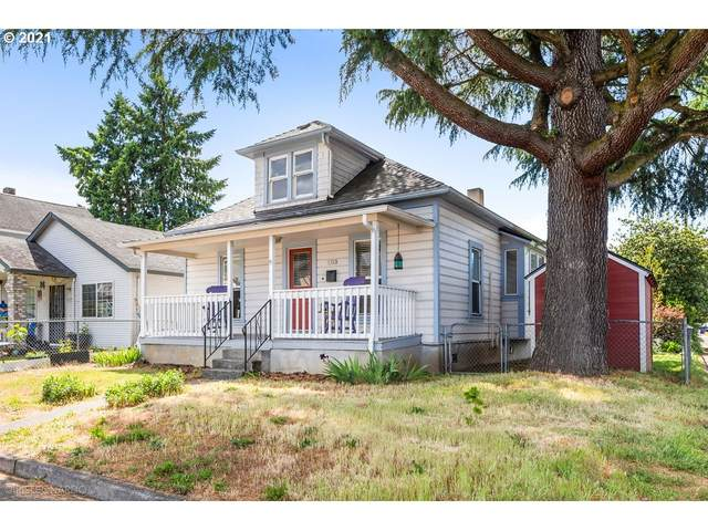 6303 SE 84TH Pl, Portland, OR 97266 (MLS #21671409) :: Real Tour Property Group