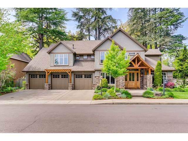 19317 Lorna Ln, Lake Oswego, OR 97035 (MLS #21672908) :: Premiere Property Group LLC