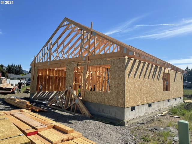 6470 Main Street, Springfield, OR 97478 (MLS #21673625) :: Song Real Estate