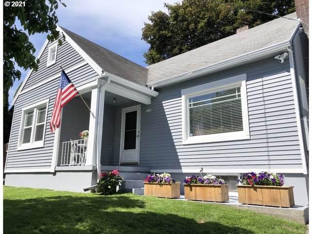 7115 SE 16TH Ave, Portland, OR 97202 (MLS #21673772) :: Premiere Property Group LLC