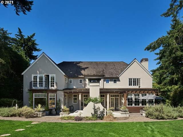 1948 SW Terrace Dr, Portland, OR 97201 (MLS #21675125) :: Oregon Farm & Home Brokers