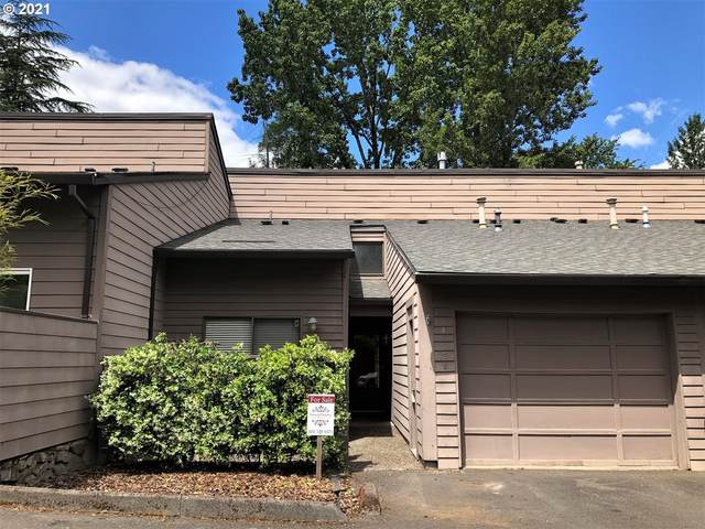 4725 SW Caldew St D, Portland, OR 97219 (MLS #21676512) :: The Haas Real Estate Team