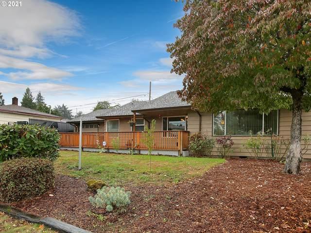 3039 NE 122ND Ave, Portland, OR 97230 (MLS #21677883) :: Oregon Farm & Home Brokers