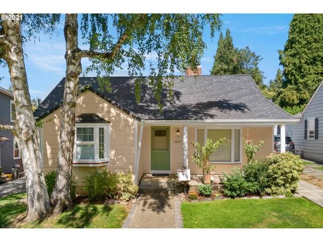 3637 SE Tolman St, Portland, OR 97202 (MLS #21681796) :: Real Estate by Wesley