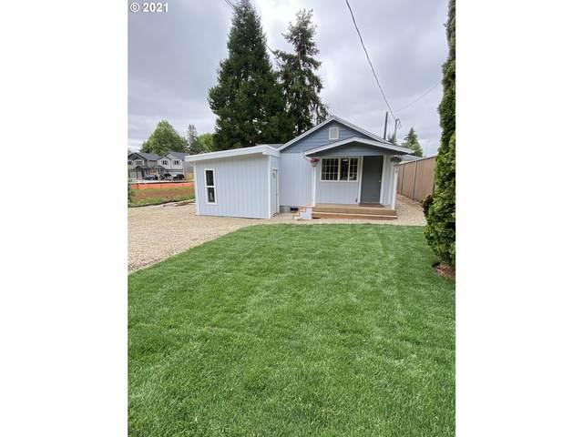 510 Bushnell Ln, Eugene, OR 97404 (MLS #21682816) :: Real Tour Property Group