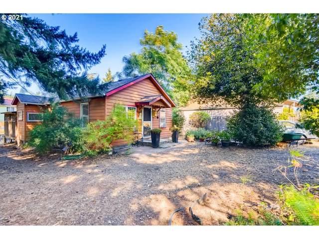 6927 NE Emerson St, Portland, OR 97218 (MLS #21684085) :: Windermere Crest Realty