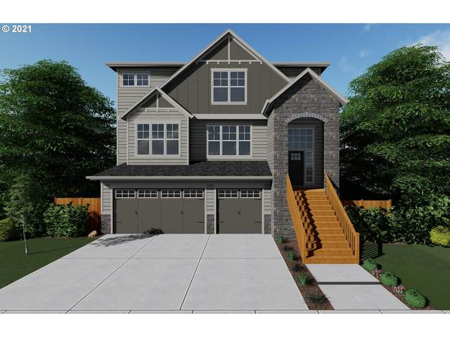 11957 NW Weaver Ln Lot14, Portland, OR 97229 (MLS #21685072) :: Windermere Crest Realty