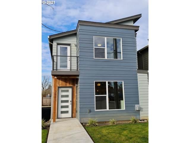 2883 SE Brookwood Ave, Hillsboro, OR 97123 (MLS #21685428) :: McKillion Real Estate Group