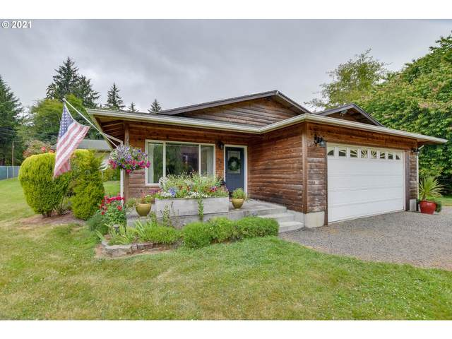 89335 Lewis And Clark Rd, Astoria, OR 97103 (MLS #21686694) :: McKillion Real Estate Group