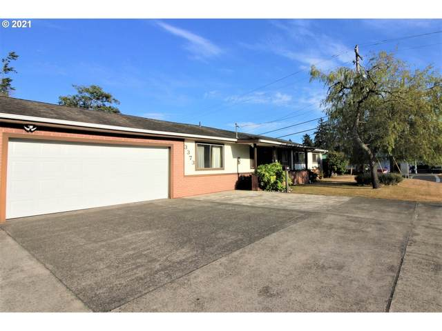 3373 Brussells, North Bend, OR 97459 (MLS #21687417) :: Song Real Estate