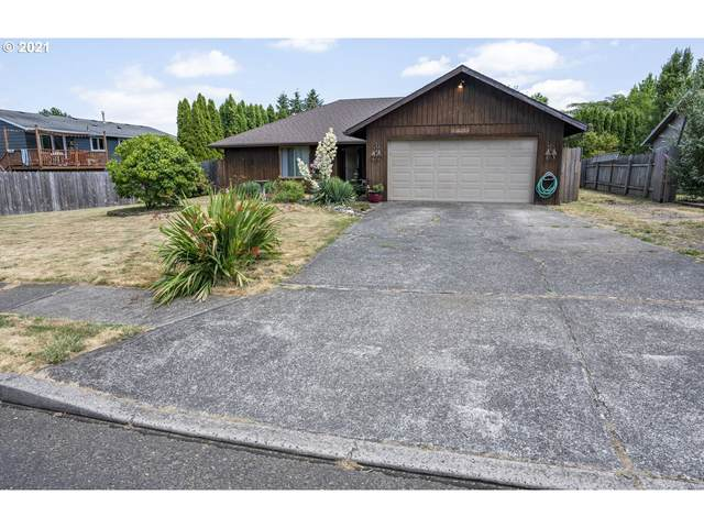 2228 SW Mcginnis Ave, Troutdale, OR 97060 (MLS #21689425) :: Keller Williams Portland Central