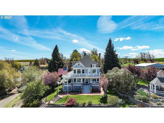 620 Davis St, Wasco, OR 97065 (MLS #21691601) :: McKillion Real Estate Group