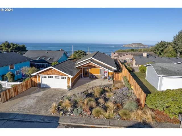 1320 Homestead Rd, Brookings, OR 97415 (MLS #21694174) :: Stellar Realty Northwest