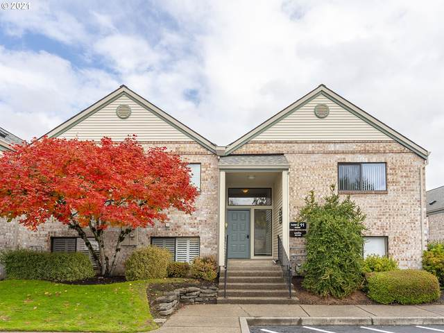 16286 SW 130TH Ter #66, Tigard, OR 97224 (MLS #21694679) :: Real Estate by Wesley