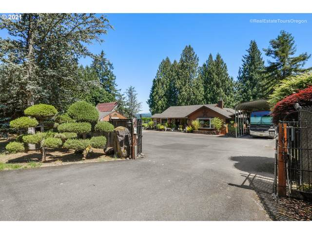 36641 SE Lusted Rd, Boring, OR 97009 (MLS #21697014) :: Townsend Jarvis Group Real Estate