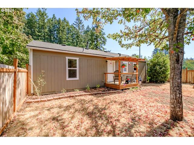 1364 56th Ave, Sweet Home, OR 97386 (MLS #21698078) :: Change Realty
