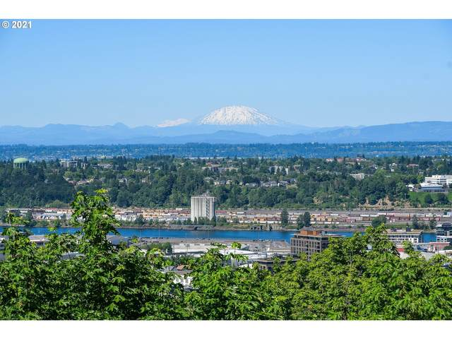 320 NW Maywood Dr, Portland, OR 97210 (MLS #21698192) :: Coho Realty