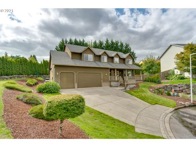 1811 NW Forest Home Ln, Camas, WA 98607 (MLS #21699459) :: Cano Real Estate
