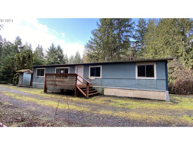 18060 NW Grimmett Dr, Gales Creek, OR 97117 (MLS #21699793) :: Beach Loop Realty
