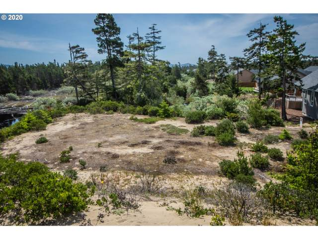Lake Point Dr Lot69, Florence, OR 97439 (MLS #9023646) :: Gustavo Group