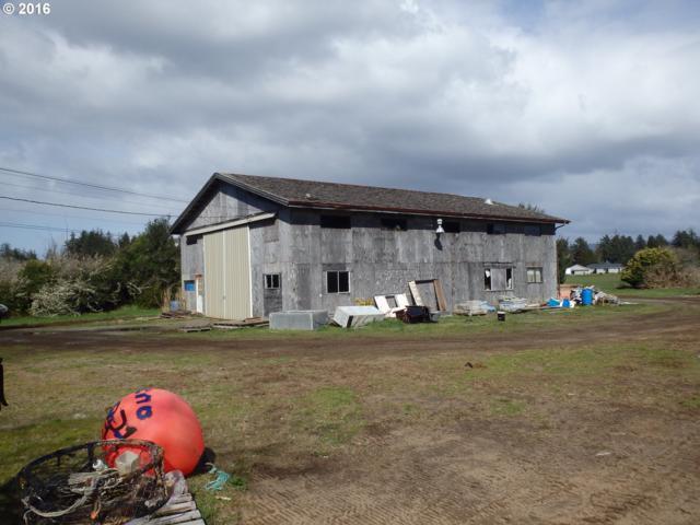 1597 State Rt 101, Ilwaco, WA 98624 (MLS #16418244) :: Premiere Property Group LLC