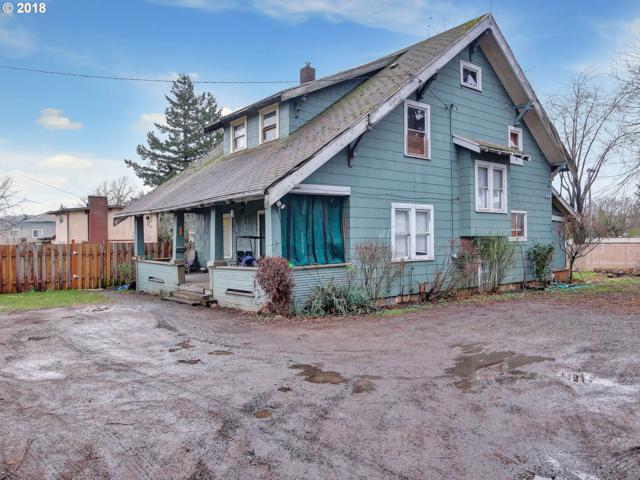 7230 SE Lambert St, Portland, OR 97206 (MLS #17001422) :: Next Home Realty Connection