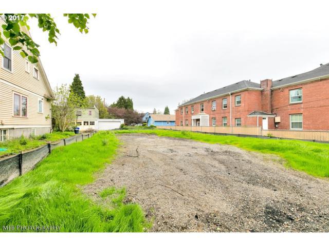 2105 NE Davis St, Portland, OR 97232 (MLS #17035741) :: Hatch Homes Group