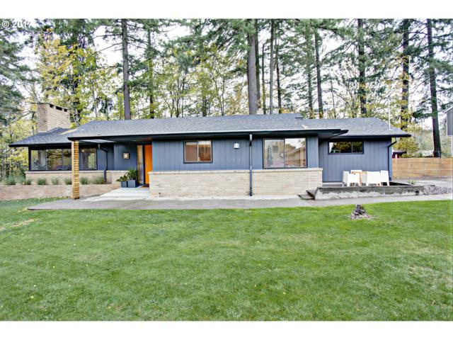 9515 NW Leahy Rd, Portland, OR 97229 (MLS #17035827) :: Next Home Realty Connection