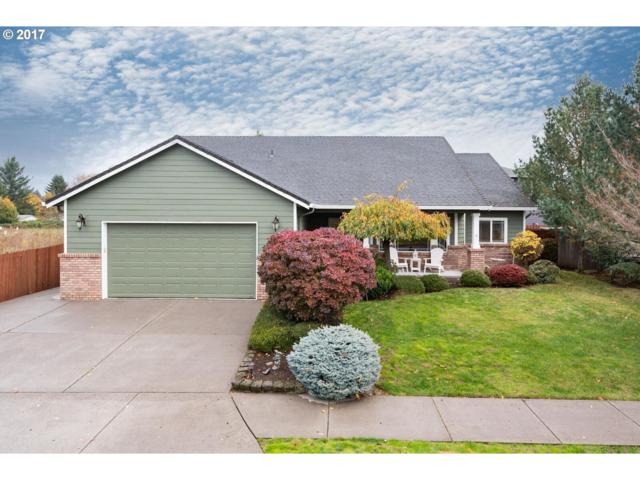 1558 SW Wright Pl, Troutdale, OR 97060 (MLS #17104503) :: Change Realty