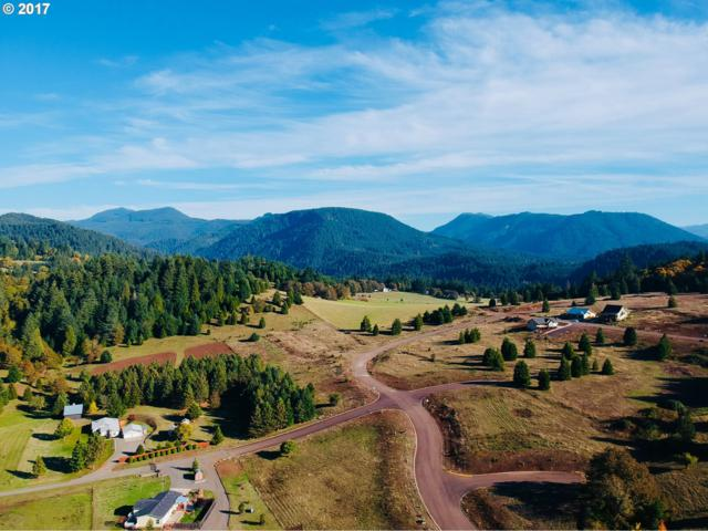 Elk Meadows #36, Oakridge, OR 97463 (MLS #17147324) :: Holdhusen Real Estate Group