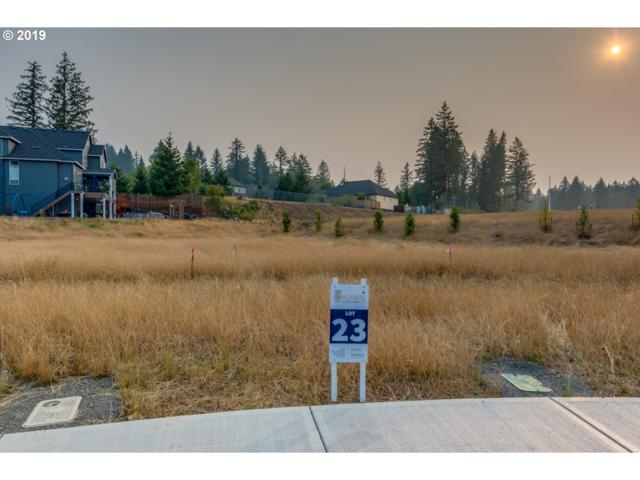 3416 NW Mcmaster Dr, Camas, WA 98607 (MLS #17201609) :: Song Real Estate