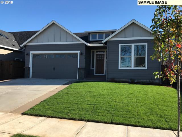 14023 NE 35th Cir, Vancouver, WA 98682 (MLS #17212418) :: Fox Real Estate Group