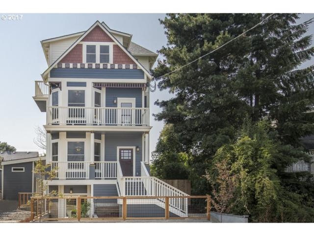 6817 NE 7TH Ave D, Portland, OR 97211 (MLS #17221286) :: Next Home Realty Connection