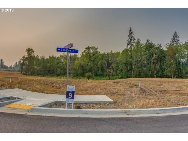 3611 NW Mcmaster Dr, Camas, WA 98607 (MLS #17232504) :: McKillion Real Estate Group