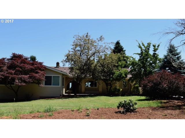 15900 SW Holly Hill Rd, Hillsboro, OR 97123 (MLS #17271023) :: Fox Real Estate Group
