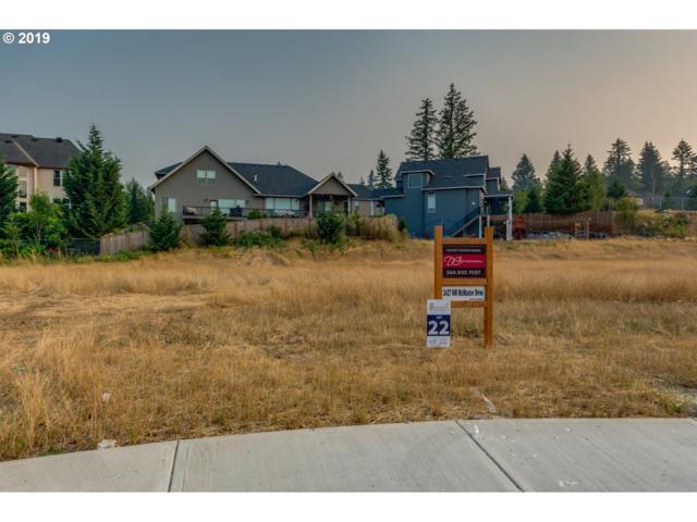 3410 NW Mcmaster Dr, Camas, WA 98607 (MLS #17277544) :: Song Real Estate