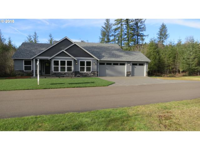22504 NE 218TH Cir, Battle Ground, WA 98604 (MLS #17313590) :: R&R Properties of Eugene LLC